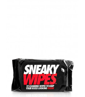 Sneaky Wipes Accessories