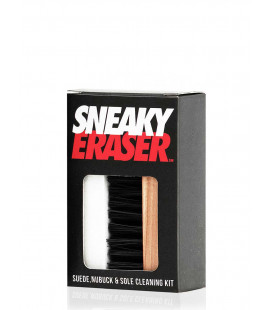 Sneaky Eraser Accessories